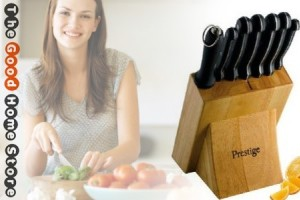 Groupon knife block voucher