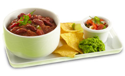 Diet Chef meal, chilli con carne