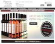 Prestige Cellar Site Image