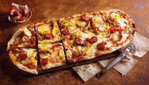 ZizziPizza