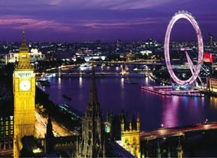 London food vouchers