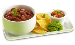 Diet Chef meal, chilli con carne