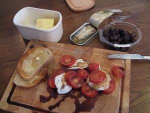 mediterranean dishes olive oil